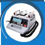 DEA (Desfibrilador Externo automático)